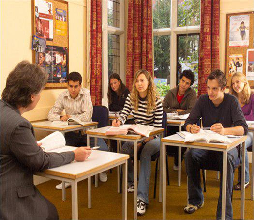 GCSE(General Certificate Secondary Education)